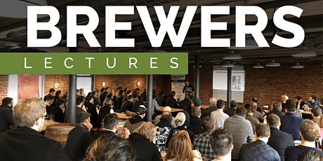 Brewers Lectures Bristol (and beer tasting) tickets