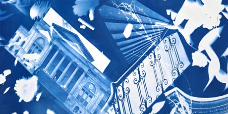 Cyanotype Photography Workshop (online) tickets