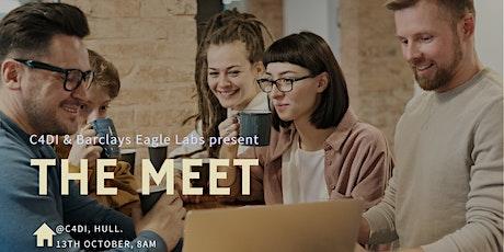 The Meet tickets