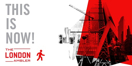 THIS IS NOW! - The Architecture of The 21st century City (161021) tickets
