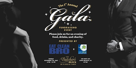 Eat Clean Bro x LunchBreak First Annual Holiday Gala tickets