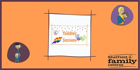 Toddler Time (outdoors)  - Green Oak Park, Totley (F3) tickets