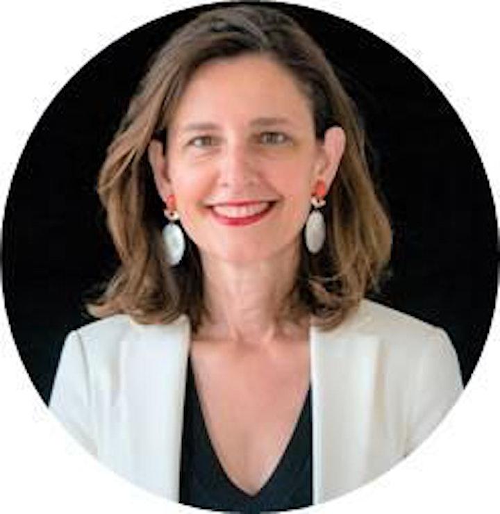 """Image pour E Café IngénieuSe par Femmes Ingénieures  : """"Parcours Executive Women"""""""