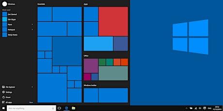Diez funciones que no sabías que podías hacer con Windows 10 bilhetes