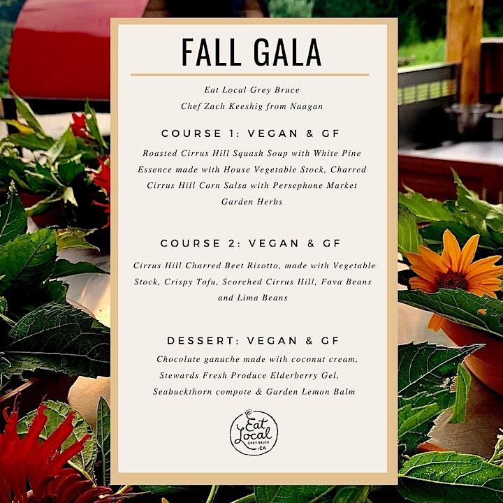Eat Local Grey Bruce Fall Gala image
