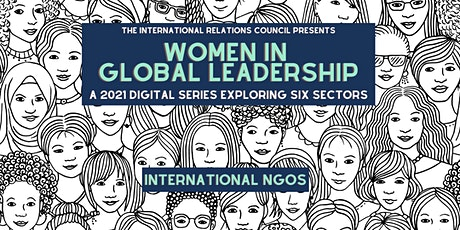 Women in Global Leadership: International NGOs tickets