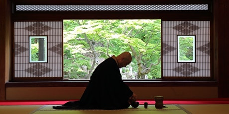 E-seminar Series: Zen and Japanese Tea Ceremony #2 tickets