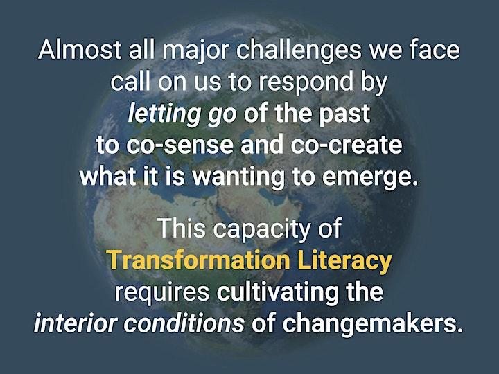 Future of Leadership and Organizational Transformation image