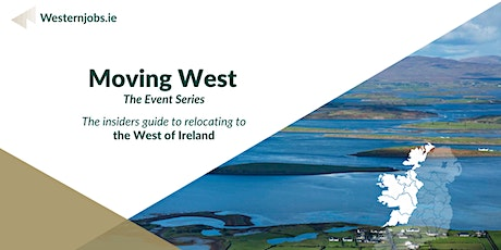 Moving West Event Series - Clare tickets