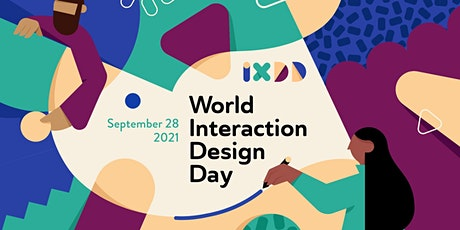 IxDD World Interaction Design Day entradas