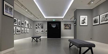 "Leica Galerie Führung:  Thomas Hoepker ""Wanderlust"" Tickets"