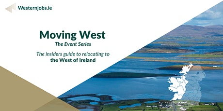 Moving West Event Series - Kerry tickets
