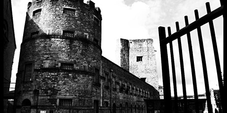 Oxford Castle ( Sleepover ) Ghost Hunt  Oxford Paranormal Eye UK tickets