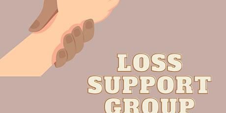 Loss support group tickets