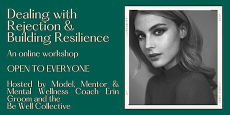 Dealing with rejection and building resilience tickets