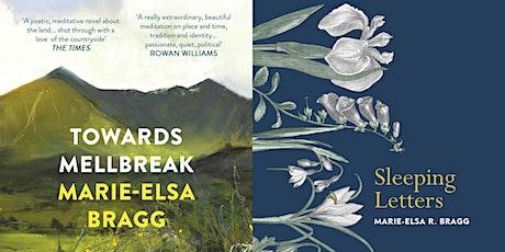Towards Mellbreak - an evening with author Marie-Elsa Bragg tickets