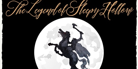 The Legend of Sleepy Hollow tickets