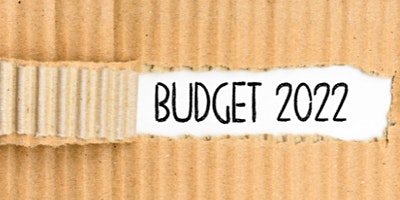 Budget Update 2022