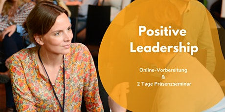 Happiness & Work: Positive Leadership (September 2022) Tickets