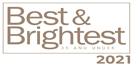 2021 Columbia Business Monthly's Best & Brightest 35 and Under tickets