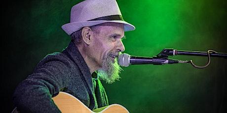 Live music | Mark Harrison tickets
