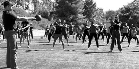 SFG I StrongFirst Kettlebell Instructor Certification—Naples, Italy tickets