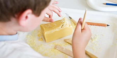 Family Workshop: Carving tickets