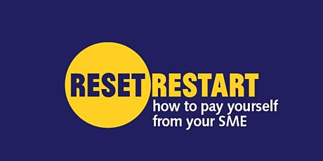 Reset. Restart: how to pay yourself from your SME tickets