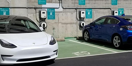 EVs at Penn: Possibilities for Our Campus tickets