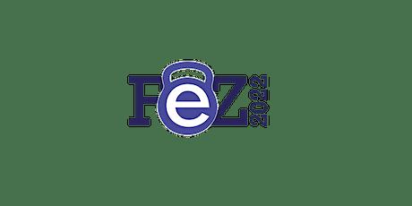 Offline Qualifer | CrossFIt Robuust! | 23 april 2022 tickets