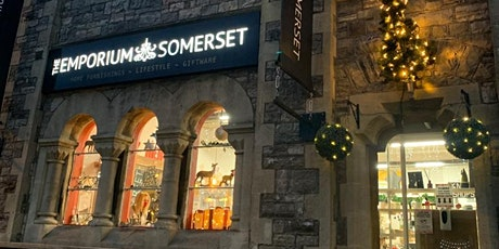 Late Night Christmas Shopping Events 6pm-8.30pm tickets