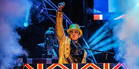 Elton Live! The Ultimate Tribute | APPROACHING SELLOUT - BUY NOW! tickets