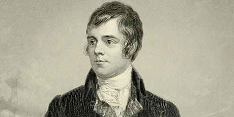 Lecture Series February - The Natural World in Burns' Poetry tickets