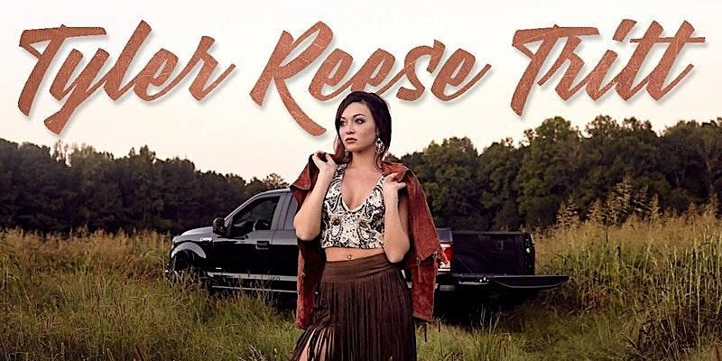 Tyler Reese Tritt – Daughter of Travis Tritt – Full Band Concert