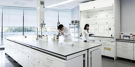 Design de laboratoire :  Les pièges à éviter. billets