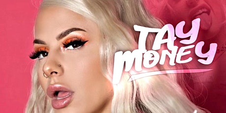 TAY MONEY & LEXY PANTERRA LIVE IN CONCERT:  LONGBOARDS tickets