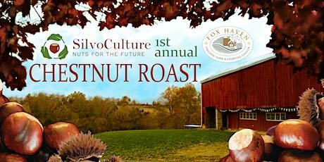 Fall Chestnut Roast tickets