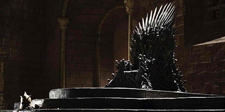 Lecture Series March - The (Scottish) History Behind Game of Thrones tickets