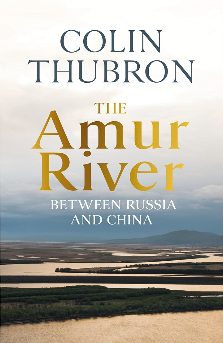 The Amur River – Between Russia and China image