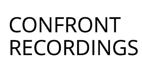 Confront Recordings 25th Anniversary Celebration tickets