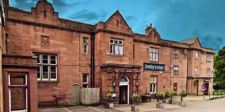 Psychic Night The Derby Lodge Huyton Liverpool tickets