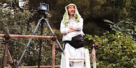 ISHKAR in conversation with photographer Simon Norfolk tickets