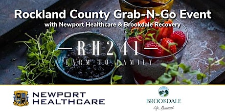 Rockland County Grab-N-Go Event tickets