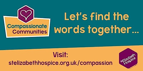 Compassionate Conversations at Heath Road tickets