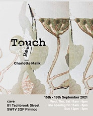 Touch Installation tickets