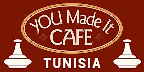 Taste of the World: Tunisia tickets