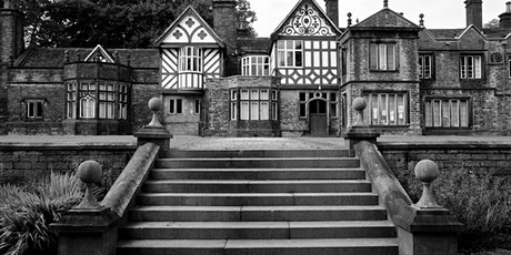 Smithills Hall Lancashire Ghost Hunt Paranormal Eye UK tickets