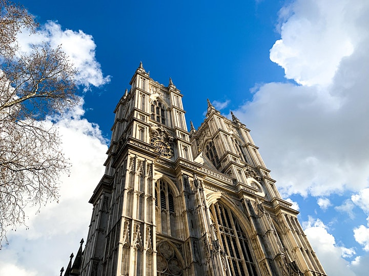 London Royal Route - A 1-day Pilgrimage from Tower Hill to Westminster image