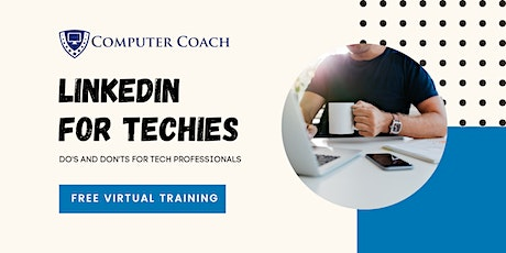 LinkedIn for Techies Tickets