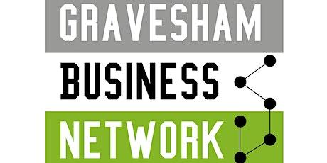 Gravesham Business Network -  Sept 2021 tickets